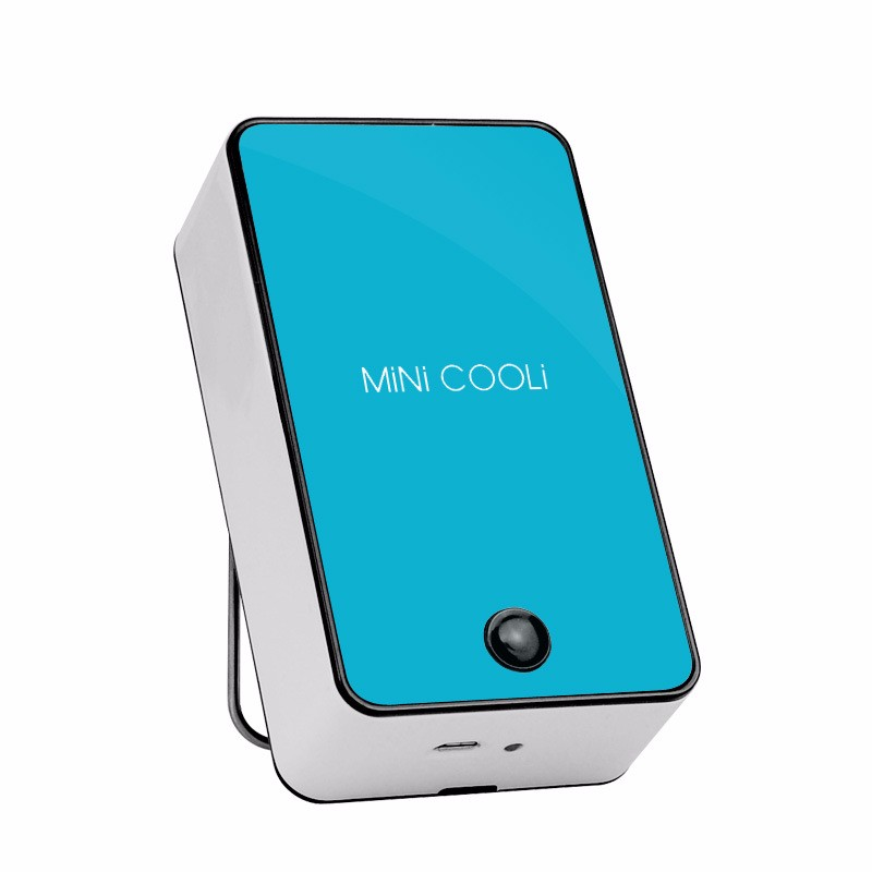 New Mini Portable USB Rechargeable Hand Held Air